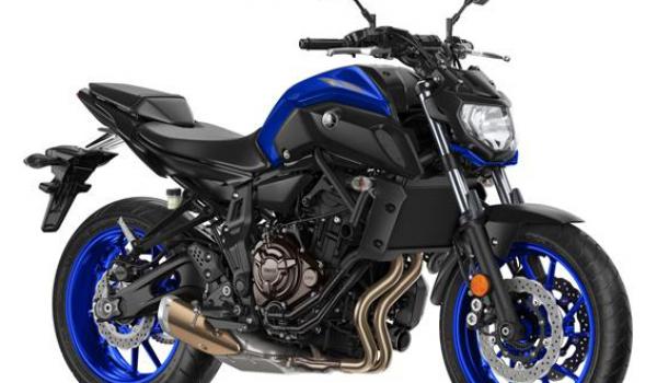 Volg nu je motoropleiding bij rijschool ten Have Doetinchem en les op de nieuwe Jamaha Tracer